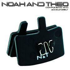 Noah And Theo Hayes Stroker Trail / Carbon / Gram Semi Metallic Disc Brake Pads