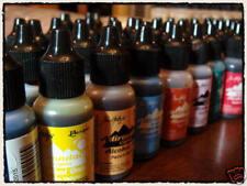 Tim Holtz Alcohol Ink Earth tones set 22 colors NEW earthtones