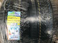 2 X NEW 225 35 19 ROTALLA SETULA 4 SEASON RA03 TYRES 225/35ZR19 88Y XL FREE P&P
