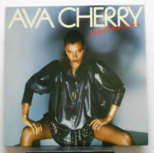 Streetcar Named Desire / Ava Cherry   (Vinyl, Capitol, ST-12175, 1982)