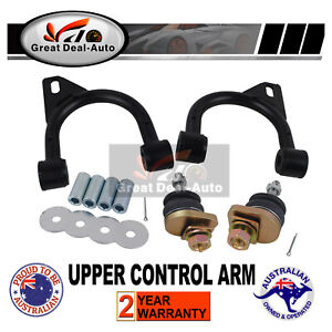 Adjustable Front Upper Control Arm For Mazda BT-50 For Ford Ranger T6 PX