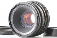 CLA'd 【 TOP MINT 】 Hasselblad Carl Zeiss Planar T* CF 80mm F/2.8 Lens from JAPAN
