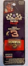 Dale Earnhardt 1994 Champion Action Collectables Nascar Car Pin Sports Image