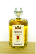 Olivenöl Cucina Classica hitzebeständig bis 220 Grad  0,50 l Italien