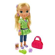 Dora Explorer Friendship Adventure Alana Doll with Accessories NIB