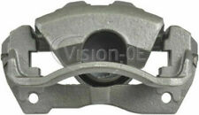 Vision OE 99-01710B Frt Right Rebuilt Brake Caliper With Hardware