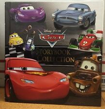 Storybook Collection: Cars Storybook Collection by Disney Book