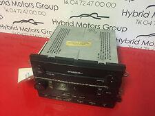 RADIO CD PLAYER FORD F150 2006 ORIGINAL REF 5R3T-18C815-GA