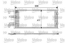 VALEO Condensador, aire acondicionado OPEL RENAULT TRAFIC NISSAN VAUXHALL 817645