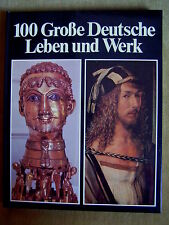 """""""100 Große Deutsche - Leben und Werk"""""""