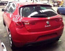 Alfa Romeo Giulietta QV 1.8 TB Turbo Petrol 07/2013   (  WRECKING ) 1 Bulb
