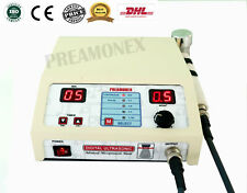 New Professional 1 Mhz ultrasound therapy ultrasonic physiotherapy Unit NJ