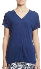 Sportscraft V-Neckline Short Sleeve Tops & Blouses for Women