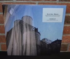 SUN KIL MOON - Common as Light and Love Are Red Valleys of Blood, Ltd 4LP VINYL