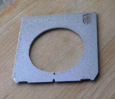 Field Copal #3 Flat Camera Lens Boards