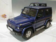 AUTOart Auto-& Verkehrsmodelle aus Druckguss für Mercedes