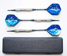 Soft Dartpfeile - Soft Darts 20g - Dartbox - Dart Pfeile für elektr. Dartscheibe