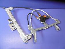 Electric Window Regulator Front Right Peugeot 207cc 9673835280