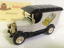 Ford Model KNOCK OUT VIRGINIA TABACO OXFORD DIECAST