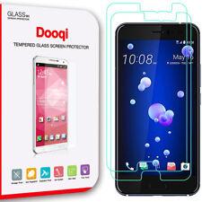 2x Tempered Glass Screen Protector Saver for HTC U11 / U 11