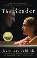 The Reader,Prof Bernhard Schlink