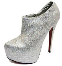Calzado de mujer botines sin marca Talla 37