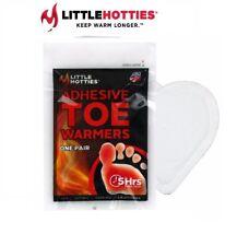 Little Hotties 77122 Adhesive Toe Warmers - 30 Pair