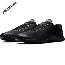 Nike Metcon 4 Gym Training Shoe, Men's Sz UK 7.5, EU 42, US 8.5, AH7453-001
