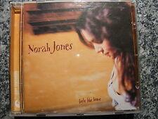 CD Norah Jones/Feels Like Home — album 2004