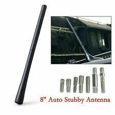 8'' Antenna Upgrade/Repair For Toyota Hiace Car Wash Proof Aerial Easy Operation