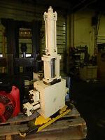 Matsuura MC-800VDC ATC Tool Changer Arm, Carousel Arm, Cat 40 Taper, Right Side