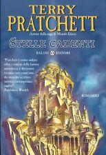 Terry Pratchett:stelle cadenti ed.Salani NUOVO sconto 50% A96