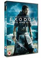 Exodus: Gods and Kings [DVD] [2014][Region 2]