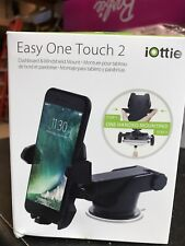 iOttie Easy One Touch 2 Car Mount Universal Phone Holder for iPhone X 8/8 Plus 7