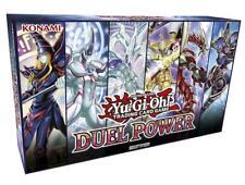 Yugioh - Duel Power - 1 Box - Deutsch