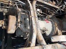 TRA AT545 ALLISON for 94 International 3800 BEHIND DT466 ENGINE STK# 4H25 173K