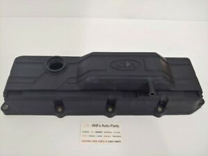 GENUINE BRAND NEW ROCKER COVER-CYLINDER COVER SUITS KIA K2700 2002-2008