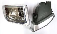 FOG LIGHT SPOT LAMP for TOYOTA PRADO 120 SERIES 2003 - 2008 PAIR LEFT + RIGHT