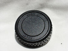 PENTAX  rear lens cap   Japan ( K , PK mount ) Genuine ASAHI,  OPT. CO.