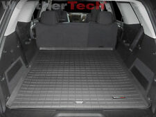 WeatherTech Trunk Cargo Liner for Acadia/Acadia Limited/Outlook - Large - Black