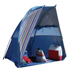 Beach Umbrella Sun Shelter Shade Canopy Camping Tent