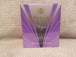 Avon viva by Fergie Eau de Parfum Spray 1.7 fl oz