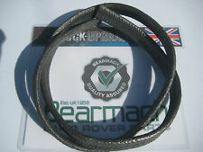 Land Rover Series1, 2, 3, Bonnet Seal, Rest, Strip, 300824