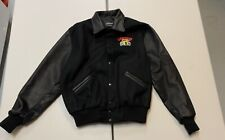 GoodGuys Car Show Letterman Jacket By Settlemier Made In Portland Usa Medium