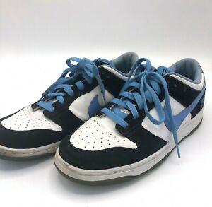 Nike Dunk Low Manu Ginobili QS Size 9  314872 041 Rare