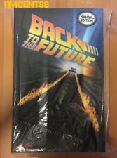 Ready! Hot Toys MMS257 Back To The Future Marty McFly Michael J. Fox Special