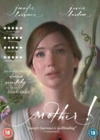 Nuevo Madre DVD