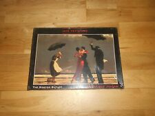 Jack Vettriano The Singing Buttler 1000 Piece Jigsaw Puzzle New Other & Sealed