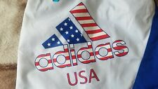 ADIDAS London 2012 USA Olympic Gym Sack