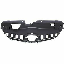 fits 2004-2005 CIVIC 4dr SEDAN Front Bumper Grille Mounting Cover Above Radiator